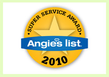angies list super service 2010