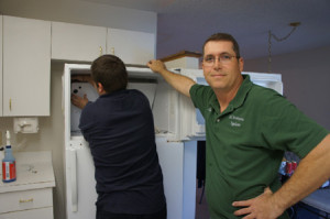 a dichristopher appliance service tampa bay