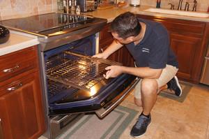 stove repair in tampa bay
