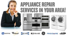 appliance-repair-in tampa-bay