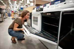 new home appliances packages