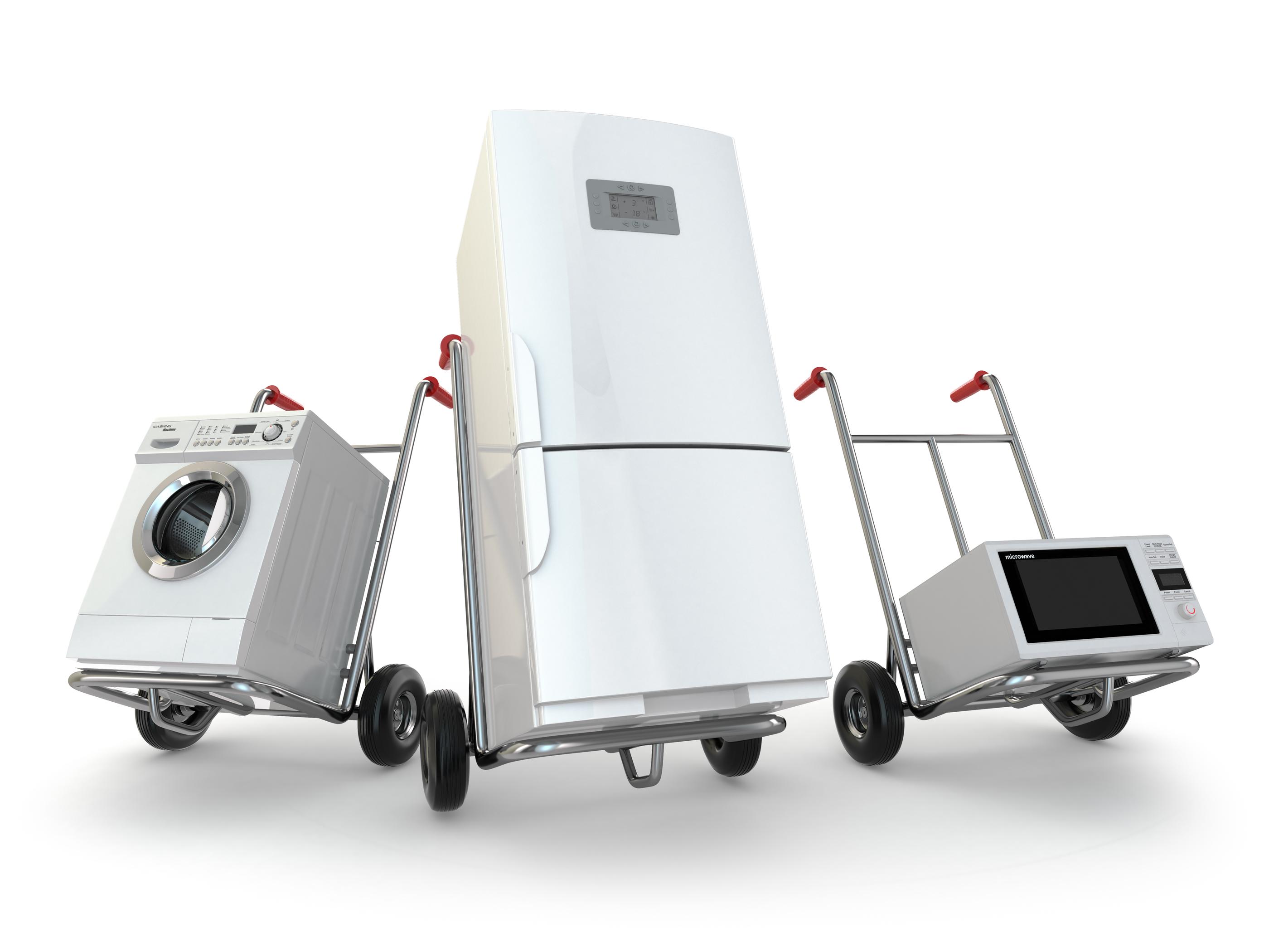 Appliance reliability