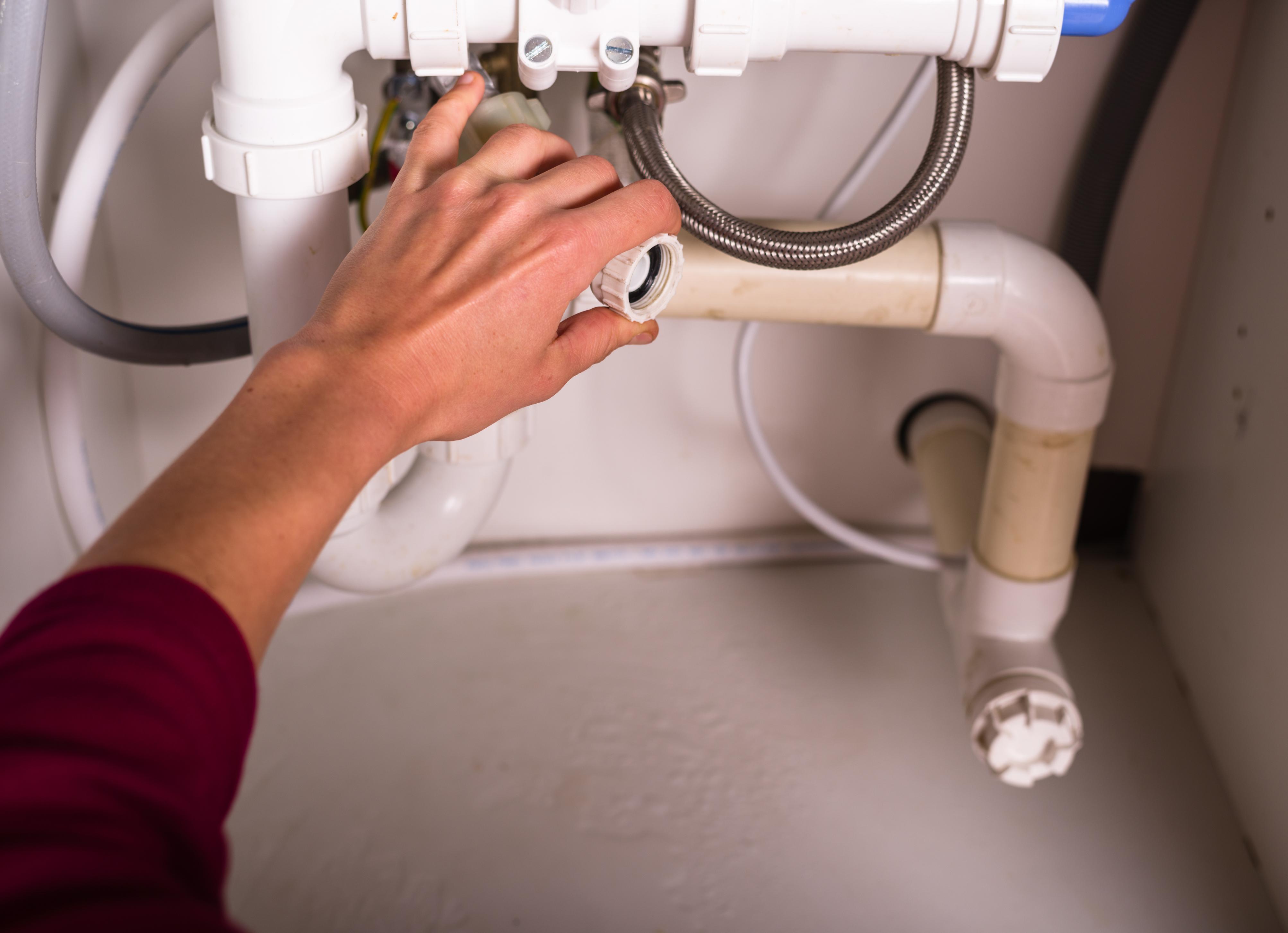 Preventing major home repairs