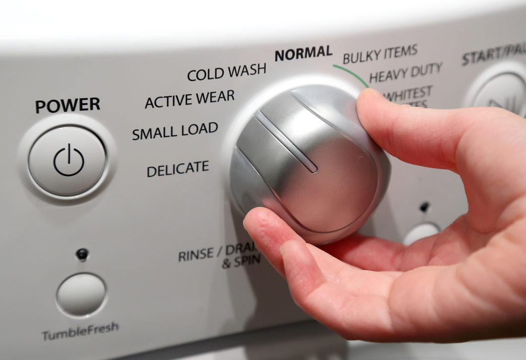 Top load and front load washing machines in Tampa and Tampa Bay