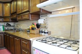 Gas and electric range repair in Tampa, FL