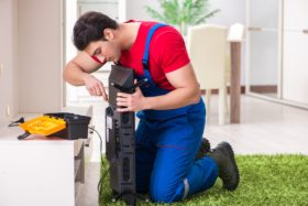 Choosing the right appliance repair service in Tampa, FL